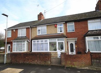 Thumbnail 3 bed terraced house for sale in Bruce Street, Swindon
