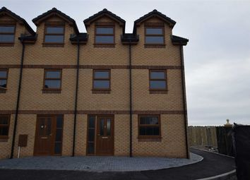 Thumbnail 4 bed terraced house for sale in Red Rose, Barrow In Furness, Cumbria
