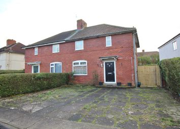 3 bed semi-detached house for sale in Woodcote Walk, Fishponds, Bristol BS16