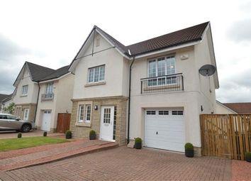 Thumbnail 4 bed property for sale in Glen Douglas Drive, Cumbernauld