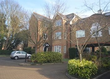 Thumbnail 2 bed flat to rent in Latium Close, Holywell Hill, St.Albans