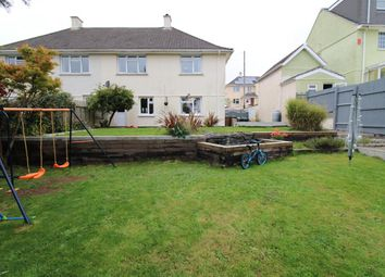 3 bed semi-detached house for sale in Compton Avenue, Mannamead, Plymouth PL3