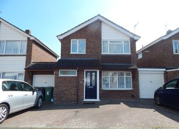 Thumbnail 3 bed link-detached house to rent in Windrush Way, Abingdon