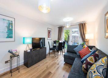 Thumbnail 2 bed flat to rent in Caledonian Crescent, Edinburgh