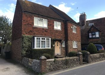Thumbnail 3 bed property to rent in High Street, Alfriston