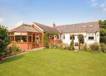 Thumbnail 3 bedroom detached house for sale in Mosslyn Long Moss Lane, Whitestake, Preston