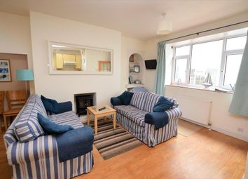 Thumbnail 2 bedroom end terrace house for sale in Arch Street, Shaldon, Devon