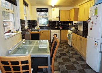 Thumbnail 4 bed property to rent in Leslie Road, Nottingham