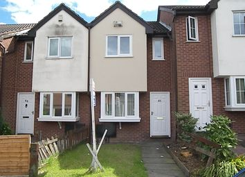 Thumbnail 2 bedroom town house to rent in Peel Street, Farnworth