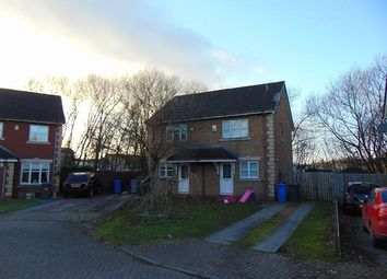 Thumbnail 2 bedroom semi-detached house to rent in Birdsfield Street, Hamilton