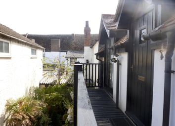 Thumbnail 1 bedroom flat to rent in Quay Court, St. Ives, Huntingdon