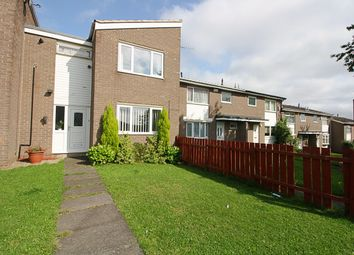 Thumbnail 2 bed terraced house for sale in Birkshaw Walk, West Denton, Newcastle Upon Tyne