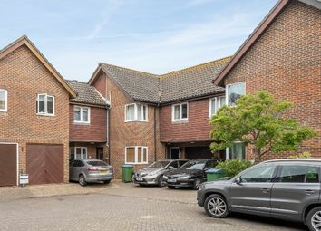 3 bed mews house for sale in Hambledon Place, Victoria Drive, Bognor Regis, West Sussex. PO21