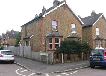 Thumbnail 3 bed semi-detached house to rent in Egmont Road, Tolworth, Surbiton