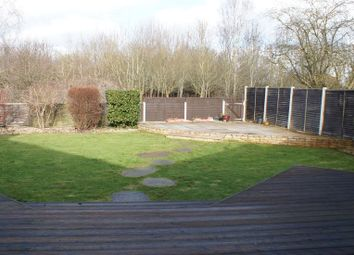 Thumbnail 2 bed bungalow to rent in Hound Green Close, Hound Green, Hook