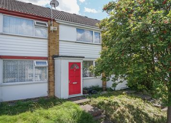 Thumbnail 2 bed terraced house for sale in Frobisher Road, Bilton, Rugby