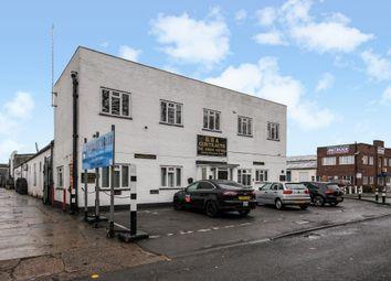 Thumbnail Office for sale in Marlborough Business Centre, Hanworth Lane, Chertsey