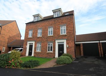 Thumbnail 3 bed semi-detached house for sale in Perrott Way, Birmingham