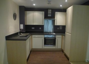 1 bed flat to rent in Midland Road, Hemel Hempstead HP2