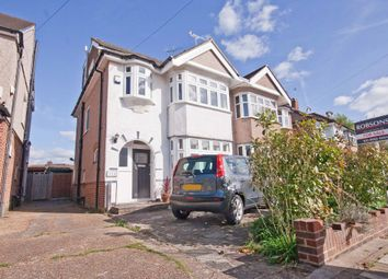 Thumbnail 4 bed semi-detached house for sale in Hill Road, Pinner, Middlesex
