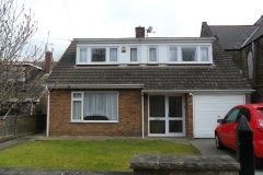 Thumbnail 3 bed detached bungalow to rent in High Street, Killamarsh, Sheffield