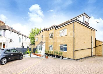 Thumbnail 2 bed flat to rent in Renters Avenue, London