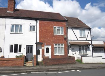 Thumbnail 2 bed terraced house for sale in Two Gates, Halesowen