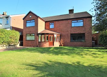 Thumbnail 3 bed detached house for sale in Green Leach Lane, St. Helens