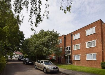 Thumbnail 1 bed flat for sale in Crown Walk, Wembley