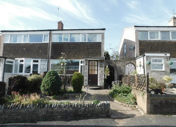 Thumbnail 3 bed semi-detached house for sale in The Lea Causeway, Kidderminster