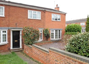 4 bed town house to rent in Wymondham Close, Arnold, Notttingham NG5