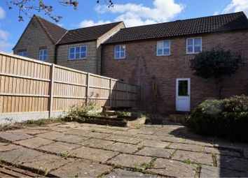 Thumbnail 1 bed property for sale in Merganser Drive, Bicester