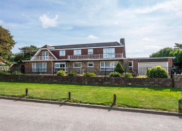 Thumbnail 6 bed detached house for sale in Telscombe Cliffs Way, Telscombe Cliffs, Peacehaven