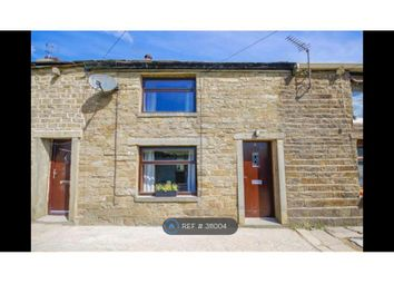 Thumbnail 2 bed terraced house to rent in Kendal Row, Belthorn
