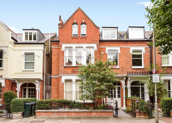 Thumbnail Flat to rent in Streathbourne Road, Balham, London, Greater London