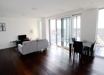 Thumbnail 1 bed flat for sale in Westbourne Apartments, Fulham Riverside, Hammersmith & Fulham