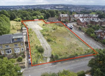 Thumbnail Land for sale in Abbeyfield Road/Holtwood Road, Sheffield, South Yorkshire