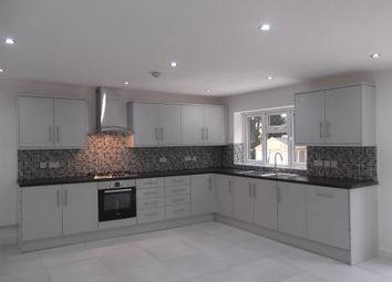 Thumbnail 3 bed semi-detached house for sale in Victoria Road East, Leicester