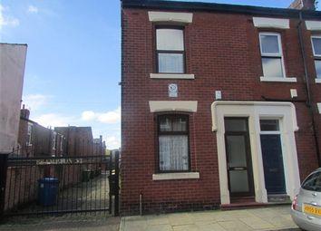 Thumbnail 2 bedroom property for sale in Brampton Street, Preston