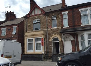 Thumbnail 5 bed property to rent in Shobnall Street, Burton Upon Trent, Staffordshire