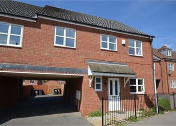 Thumbnail 4 bedroom terraced house for sale in Chatsworth Road, Corby, Northamptonshire