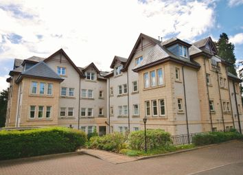 Thumbnail 2 bed flat for sale in 1/10 Kinellan Road, Murrayfield, Edinburgh