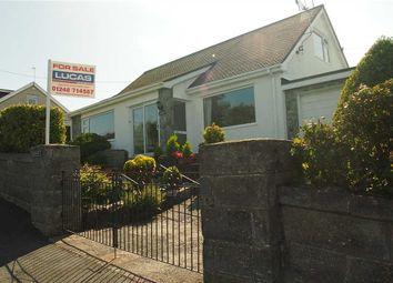 3 bed detached house for sale in Lon Tarw, Bull Bay, Amlwch LL68