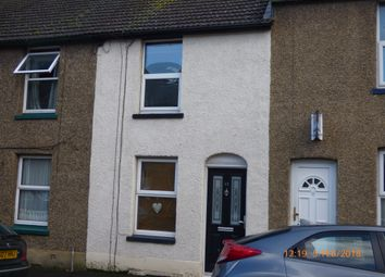 Thumbnail 2 bed terraced house for sale in St Johns Road, Faversham