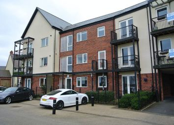 Thumbnail 2 bedroom flat for sale in Smallhill Road, Lawley, Telford, Shropshire.