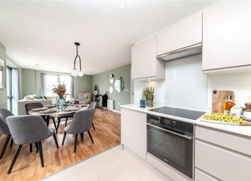 1 bed property for sale in Orchid Court, 39-55 St Albans Road, Watford WD17