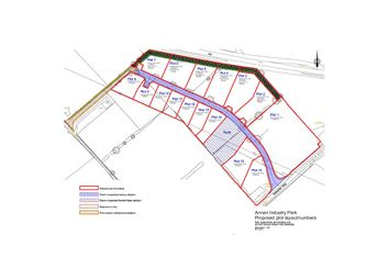 Thumbnail Commercial property for sale in Stapleton Road, Annan