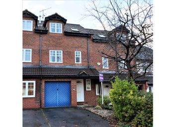 Thumbnail 3 bedroom semi-detached house for sale in St. Annes Close, Crews Hole