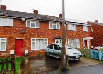 Thumbnail 3 bed property to rent in Oldfield Road, Thorne, Doncaster
