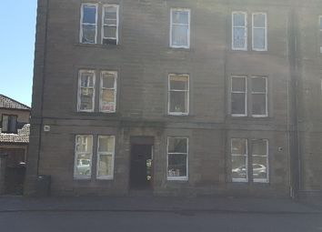 Thumbnail 1 bed flat to rent in Lytton Street, West End, Dundee